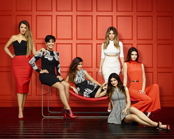 Keeping Up With The Kardashians 9
