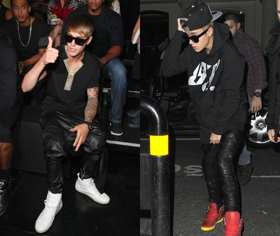 All Of Justin Biebers Stupidest Most Ridiculous Least Functional