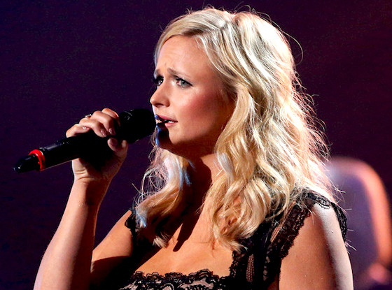 Miranda Lambert, Healing in the Heartland