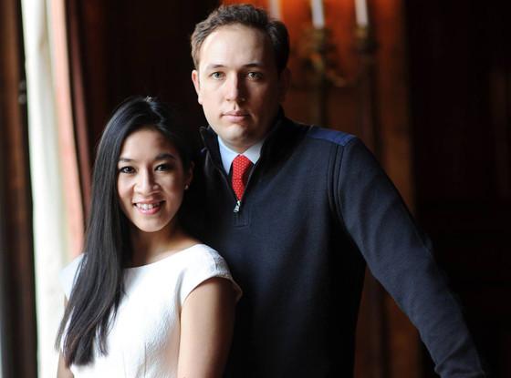 Michelle Kwan, Clay Pell