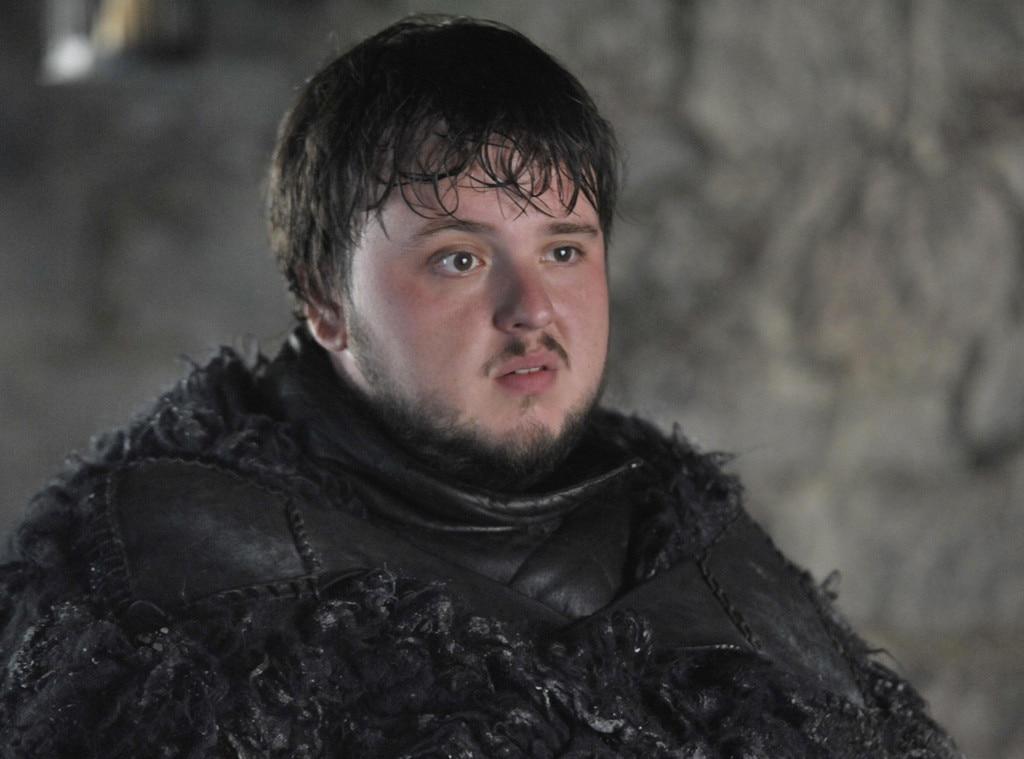 John Bradley, Game of Thrones