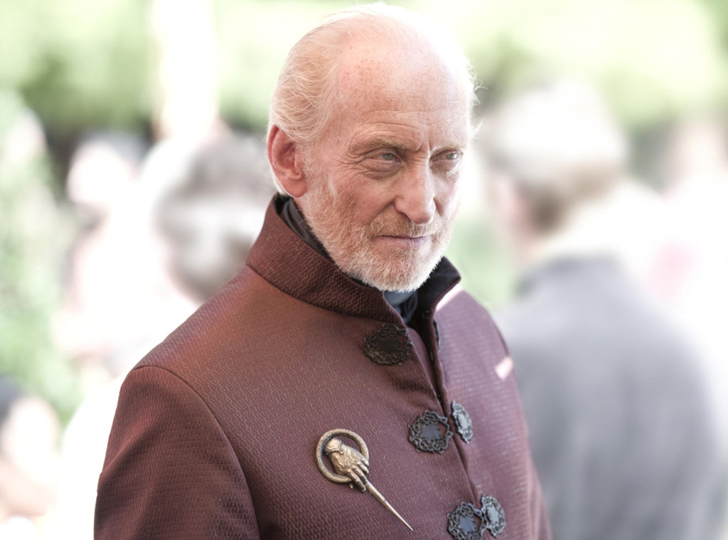 Charles Dance, Game of Thrones