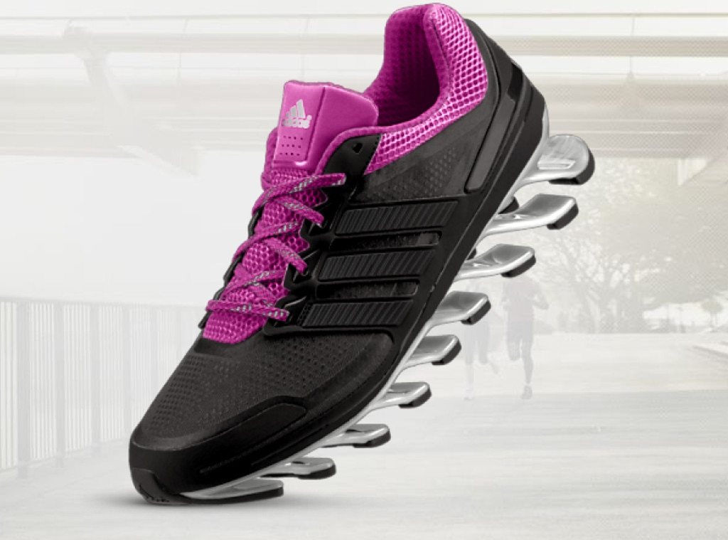 Editor's Obsessions, Adidas Shoes