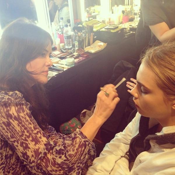 Facemakers, Lisa Eldridge
