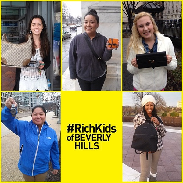 Rich kids Of Beverly Hills Finders Keepers