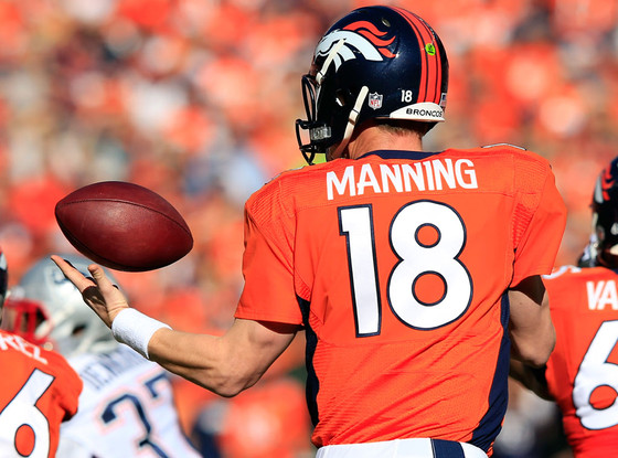 Peyton Manning, Super Bowl