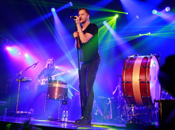 Imagine Dragons, Bud Light Super Bowl Party