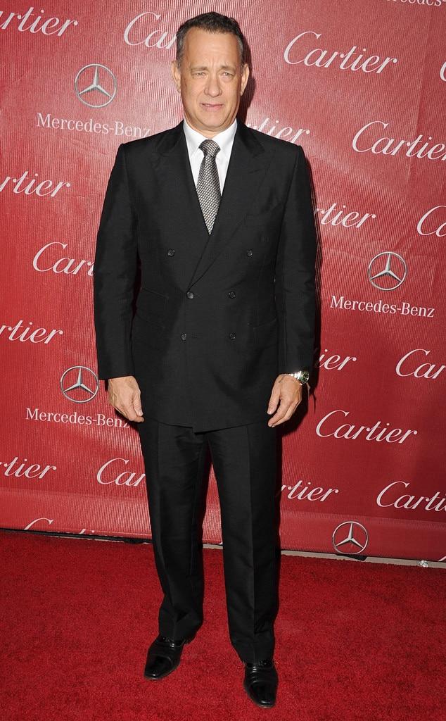 Tom Hanks, Palm Springs International Film Festival