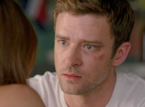 Justin Timberlake, Runner Runner