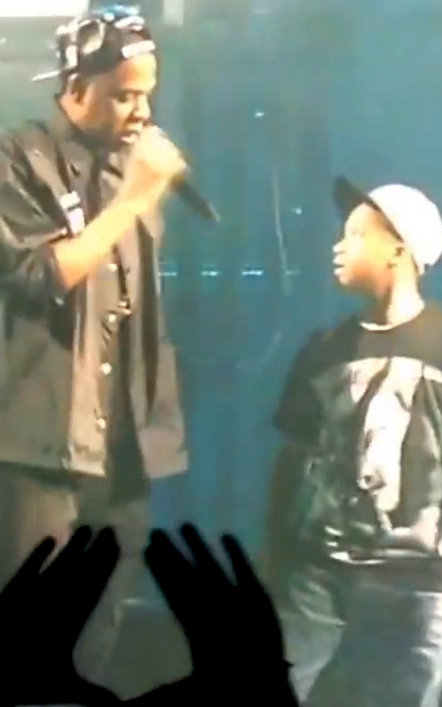 Jay-Z, Kid Rapper, Greensboro, NC