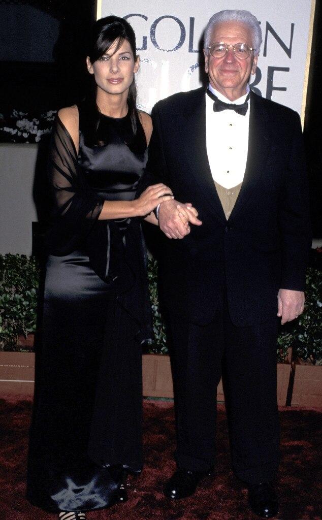 Sandra Bullock, Golden Globes