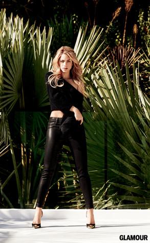Shakira, Glamour
