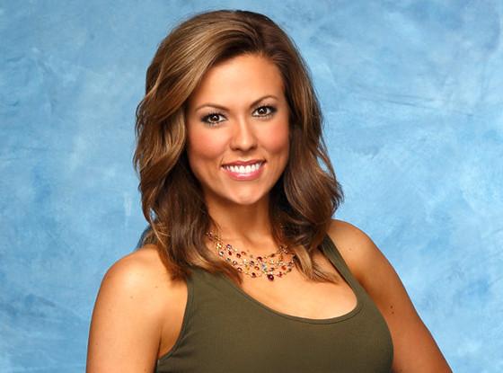 Lauren Higginson, The Bachelor