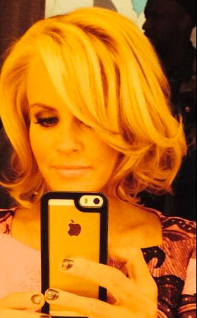 Jenny Mccarthy Chops Off Her Hairsee The View Cohosts Makeover