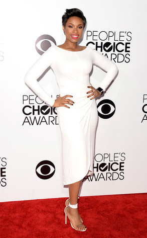 Jennifer Hudson, People's Choice Awards