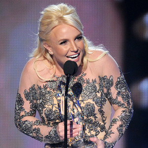 Britney Spears, People's Choice Awards