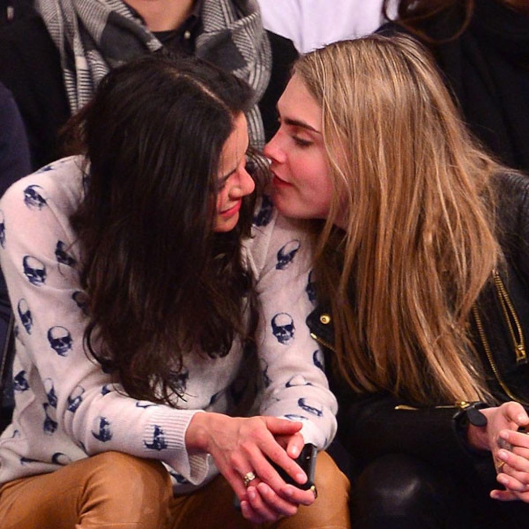 Cara Delevingne and Michelle Rodriguez: Still Beautiful