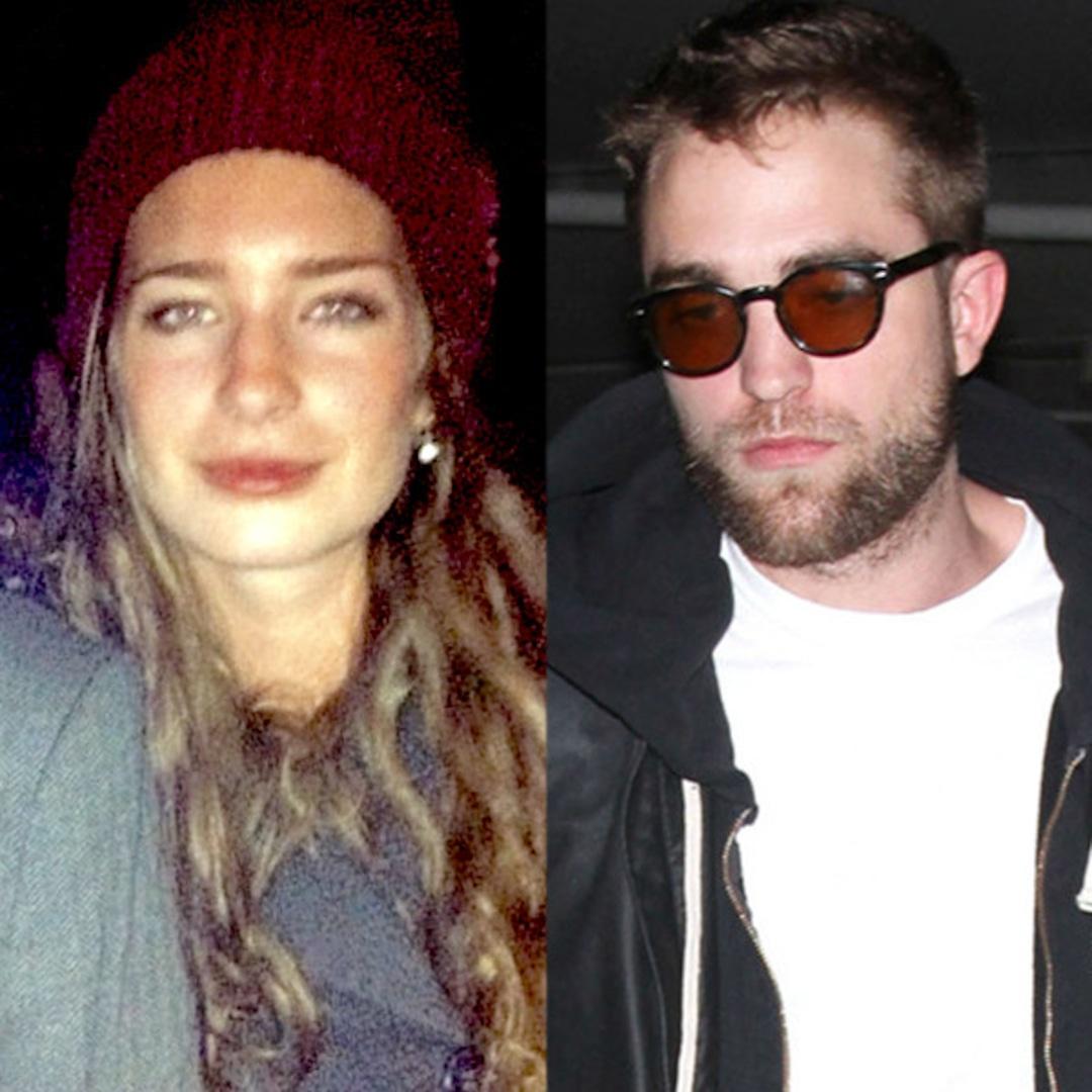 Robert Pattinson Dating Nettie Wakefield? Exclusive