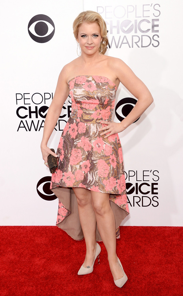 People's Choice Awards, Melissa Joan Hart