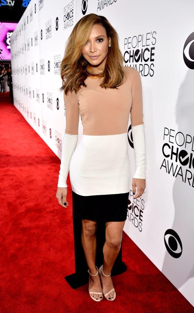 Naya Rivera, People's Choice Awards