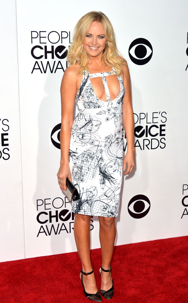 People's Choice Awards, Malin Akerman