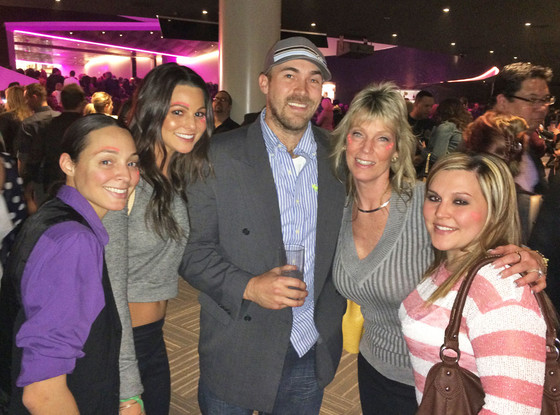 David Lucando, Britney Fans
