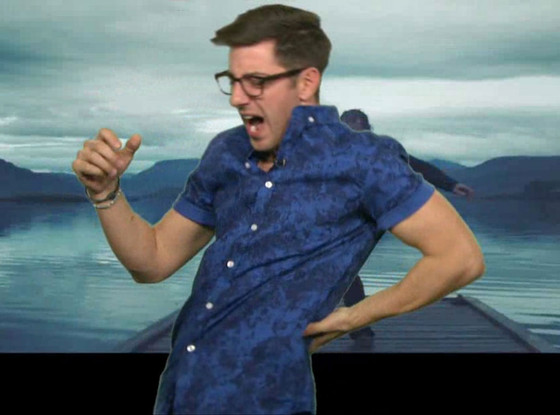 Will Marfuggi, WWL: NEW STARBUCKS, STRANGE DANCING, SUPER CATS!