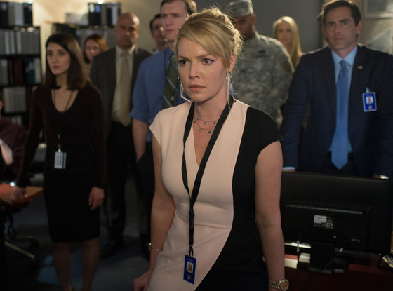 Katherine Heigl, State of Affairs