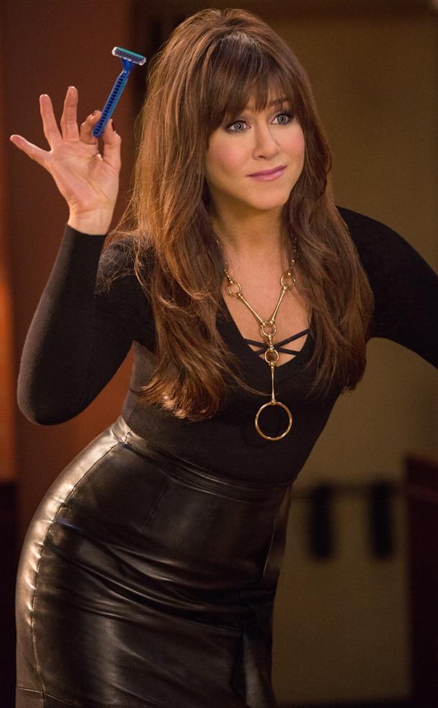 Jennifer Aniston, Horrible Bosses 2