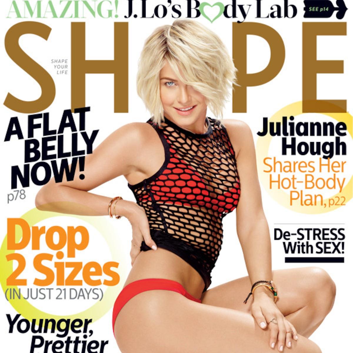 Hot julianne hough Julianne Hough
