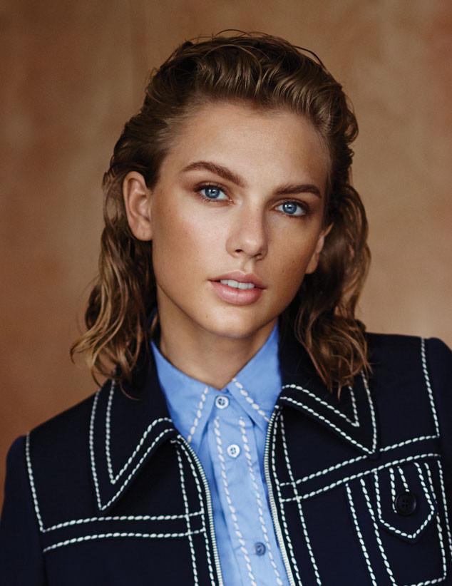 Taylor Swift, Wonderland Magazine