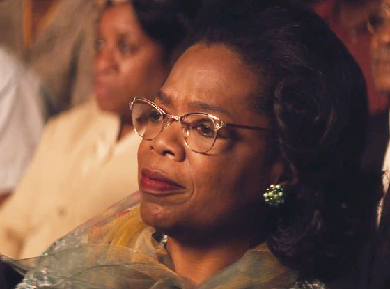 Selma, Oprah Winfrey