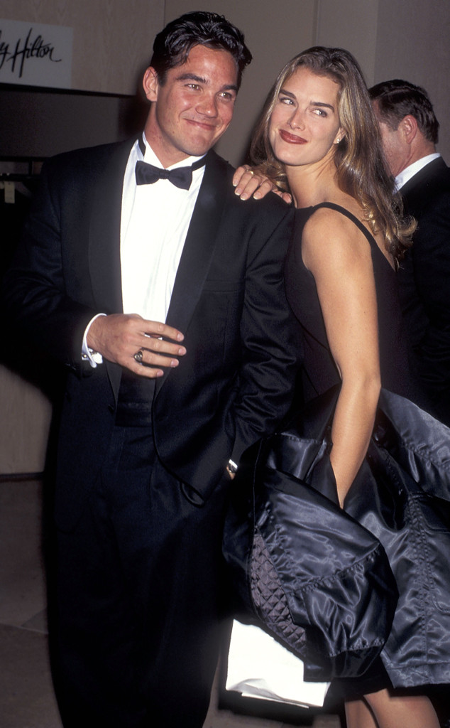 Brooke Shields Lost Virginity