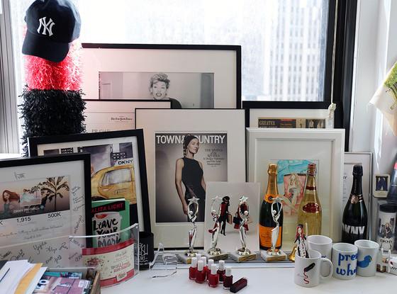 Trendsetters, DKNY