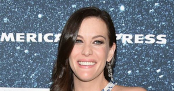 Did Liv Tyler Just Reveal The Sex Of Her Baby Well Let -3009