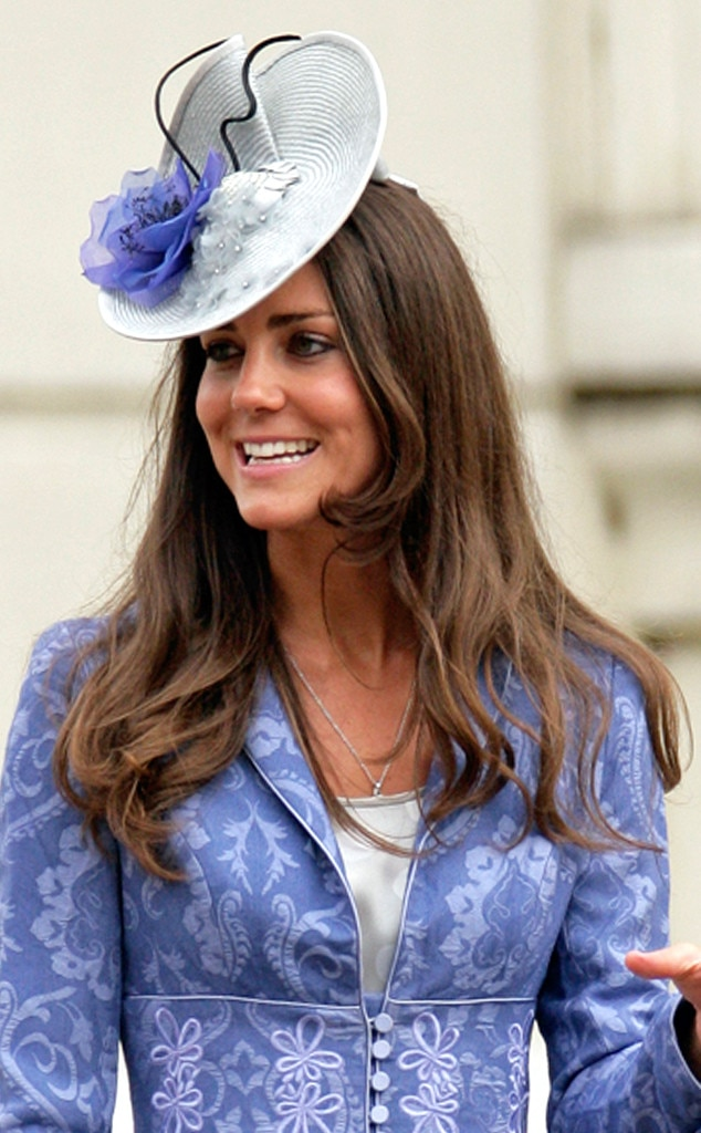 Lavender & Vanilla from Kate Middleton's Hats ...