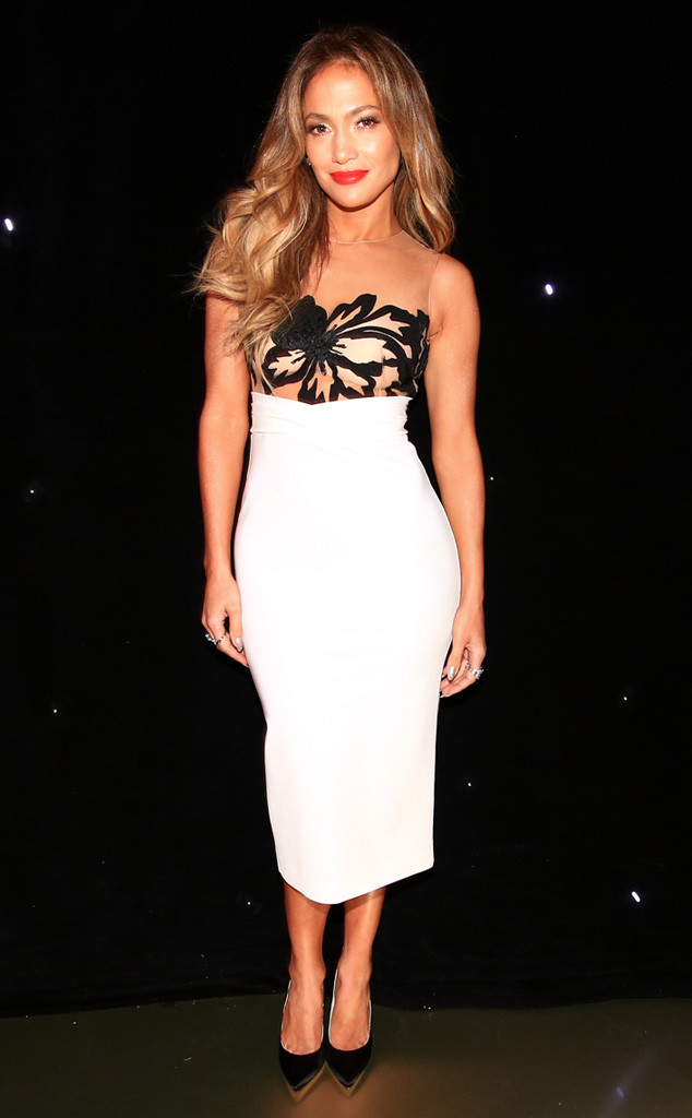 Jennifer Lopez, Hollywood Film Awards