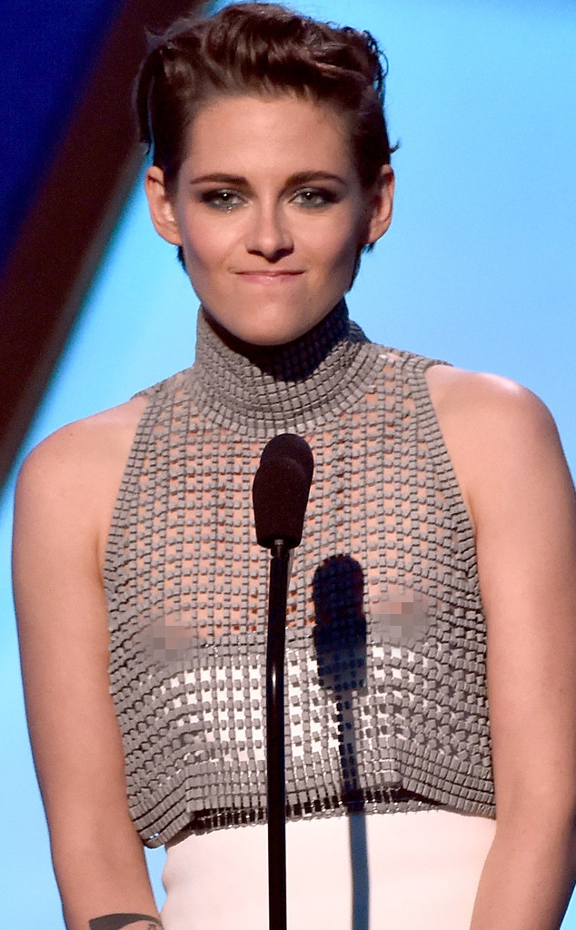 Kristen Stewart, Hollywood Film Awards