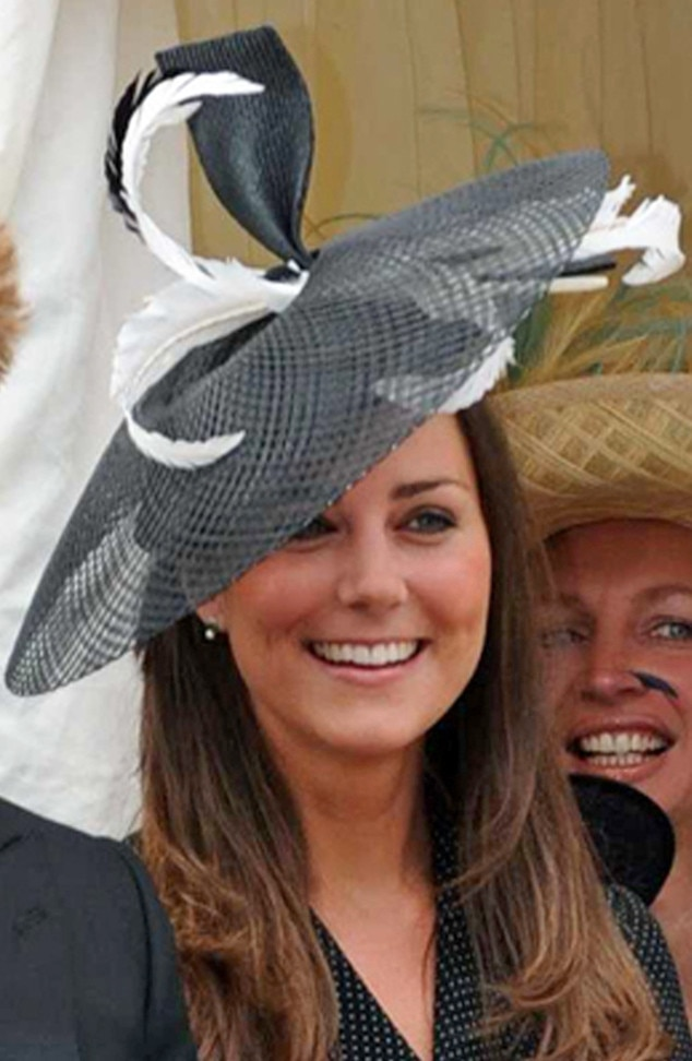 In Fine Feather from Kate Middleton's Hats & Fascinators ...