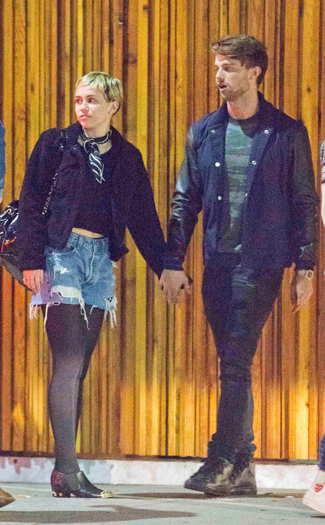"Patrick Schwarzenegger and Miley Cyrus Are ""Falling in Love"" As They Enjoy Two Weekend Dates"