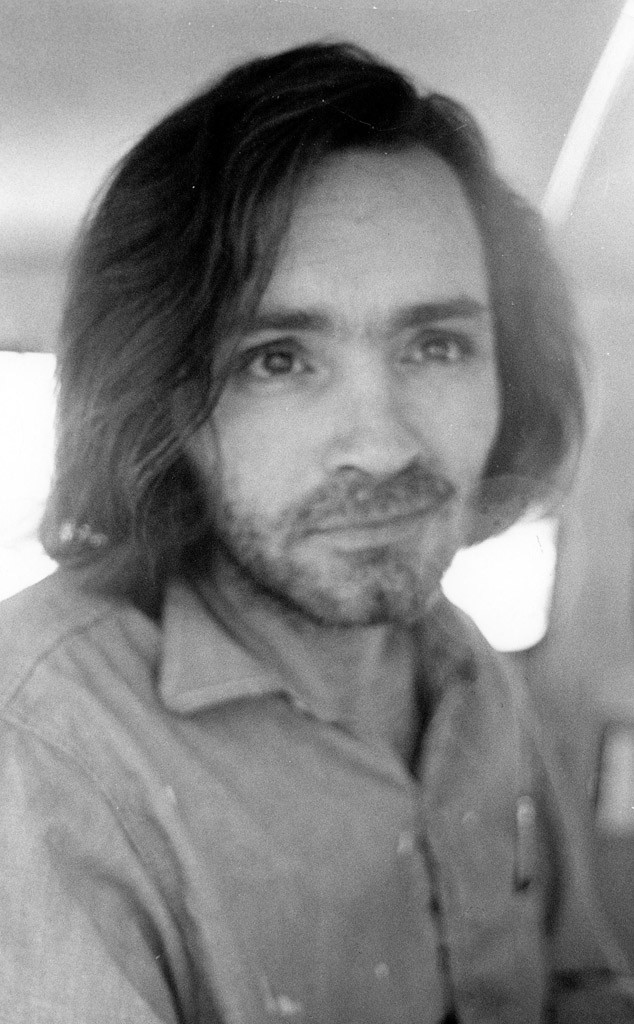Charles Manson, True Crime Week