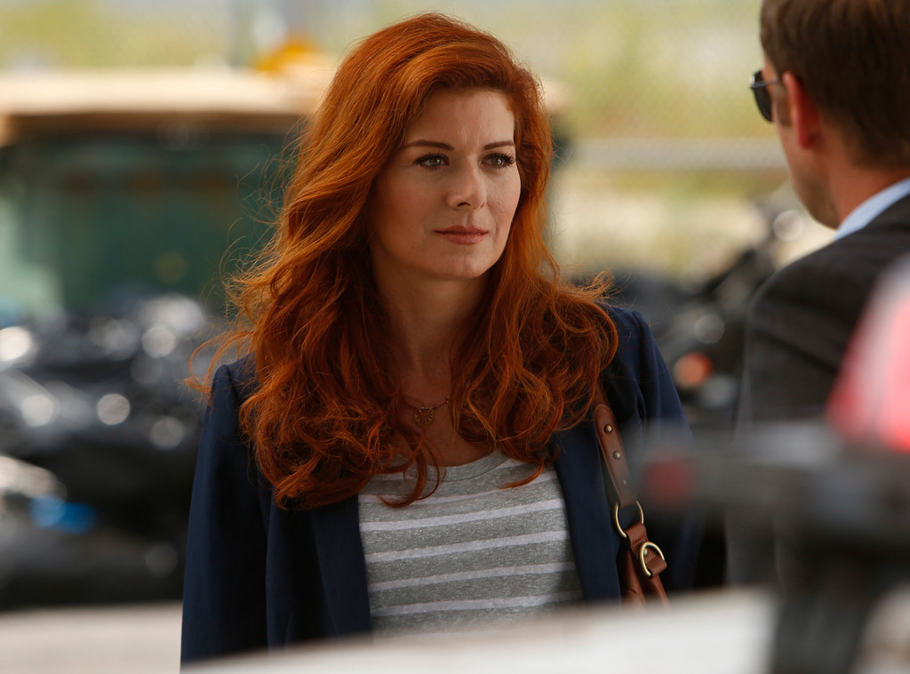 The Mysteries of Laura, Debra Messing
