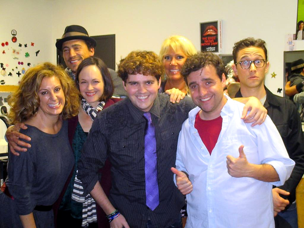 Twitter, 10 Things I Hate About You Cast Reunion