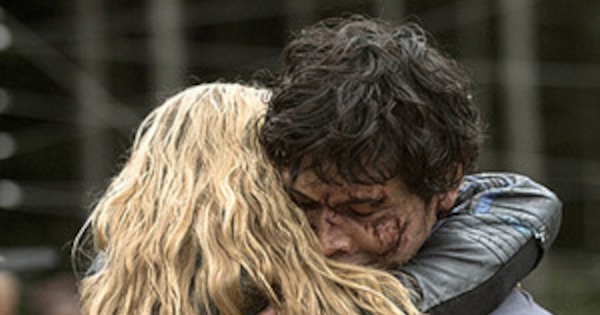 Why The 100 S Bellarke Fans Shouldn T Be Worried E News