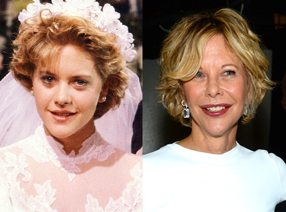 Meg Ryan, As the World Turns
