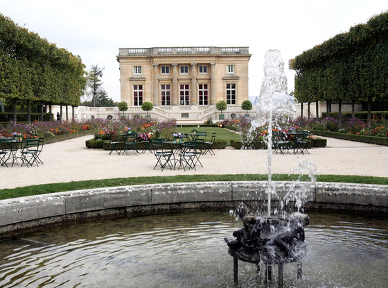 Palace of Versailles, Petit Trianon