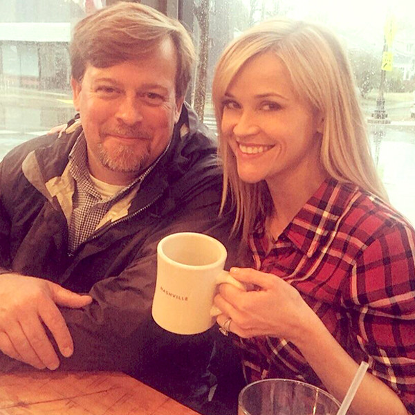 Reese Witherspoon, John D. Witherspoon