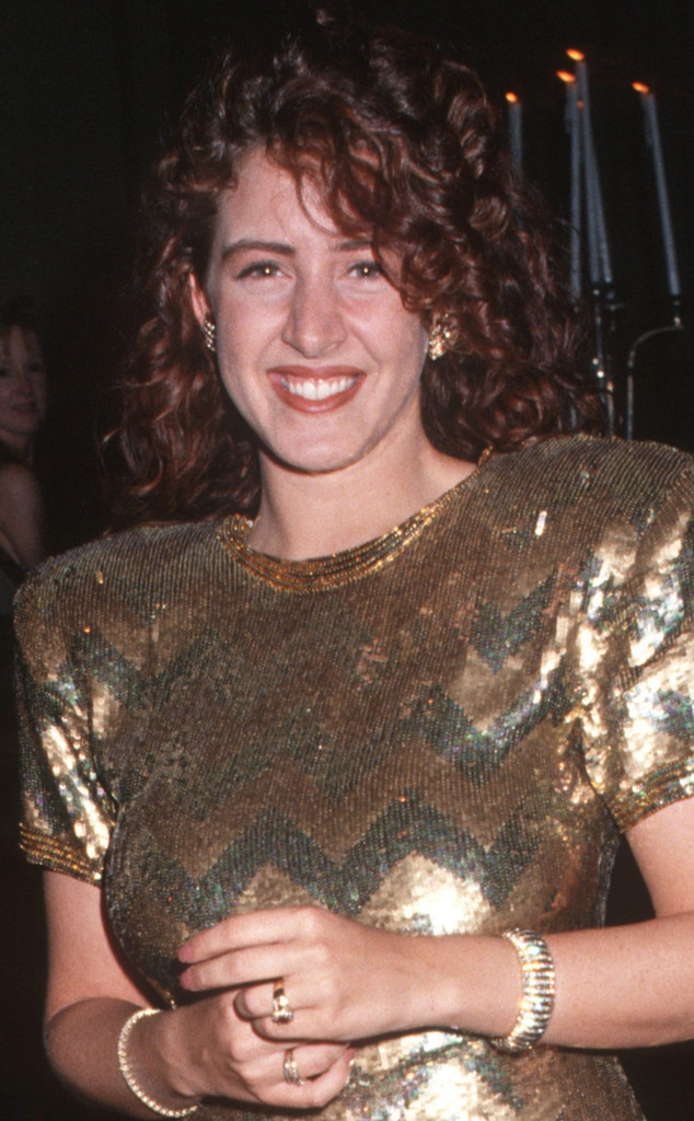 Joely Fisher, Globes, 1980's