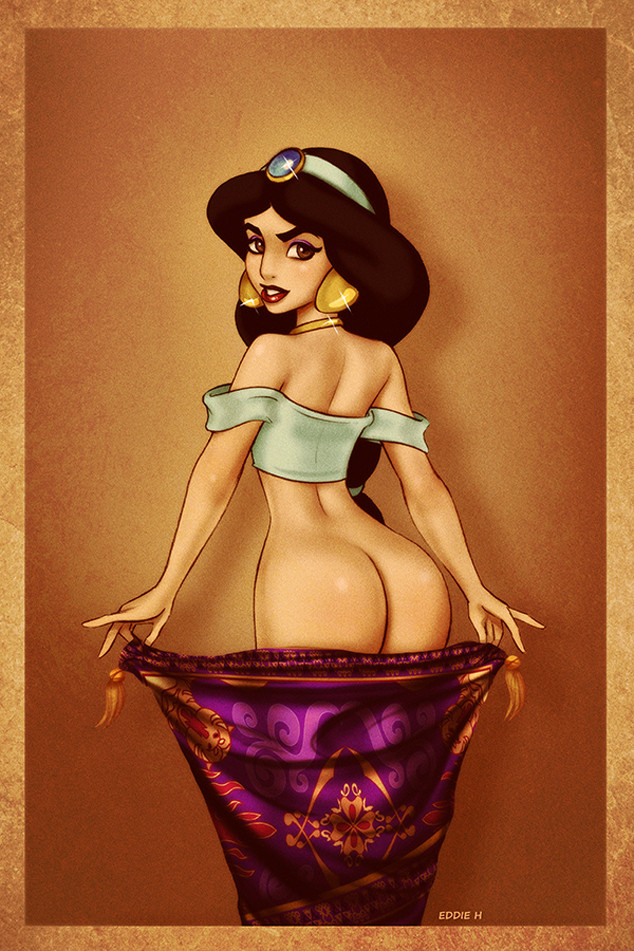 Jasmine, Paper Magazine, Kim Kardashian