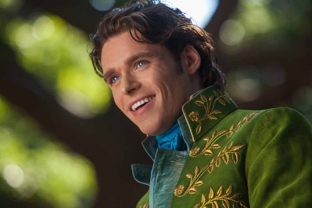 Prince Charming Getting a Live-Action Disney Movie | E! News France
